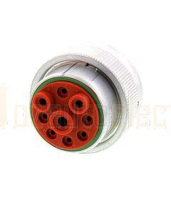 Deutsch HD36-24-9PN HD30 Series 9 Pin Plug