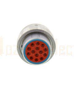 Deutsch HD36-18-14PE HD30 Series 14 Pin Plug