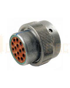 Deutsch HD36-18-14PN HD30 Series 14 Pin Plug