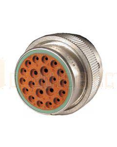 Deutsch HD36-24-21PN HD30 Series 21 Pin Plug