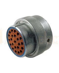 Deutsch HD36-24-23PE HD30 Series 23 Pin Plug