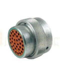 Deutsch HD36-24-33PN HD30 Series 33 Pin Plug