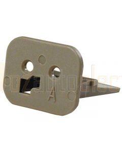 Deutsch W2SA DT Series Wedge Lock 2 Way