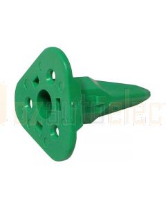 Deutsch W3S-P012 DT Series Wedge Lock 3 Way
