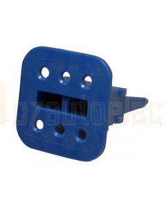 Deutsch W6S2-P012 DT Series Wedge Lock 6 Way