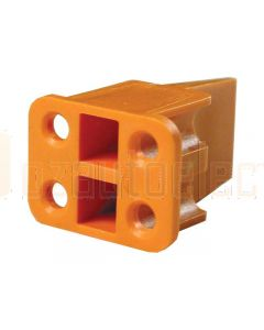 Deutsch WP-4S DTP Series 4 Wedgelock