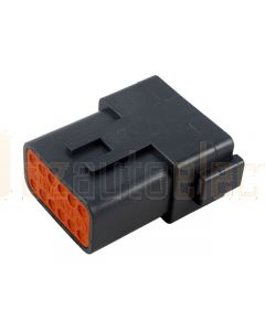 Deutsch DT04-12PA-CE02 Receptacle