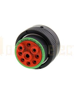 Deutsch HDP26-24-9SN HDP20 Series 9 Socket Plug