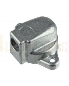 Ionnic 1331005 DIN Aluminium Socket Surface Mount - 12-24V
