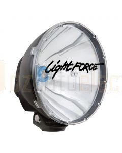 Lightforce XGT 240mm HID 12V Driving Light - 70W 5000K Ext Ballast (Single)