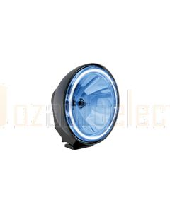 Xray Vision 200 Series Driving Light, Blue Lens - Pencil Beam