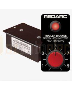 Redarc Remote Mount Electric Trailer Brake Controller EBRH
