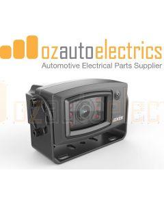AXIS ECC80 CCD Heavy Duty 1/3 Colour Camera