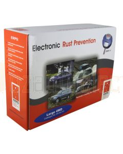 ERPS ER06212 Electronic Rust Prevention System - 4WD