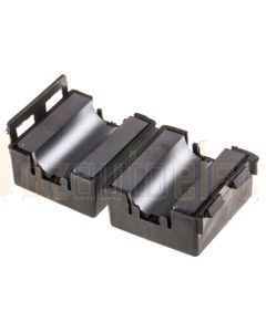 Fair Rite 0443164151 Ferrite Clamp for RFI and EMI from HID Systems