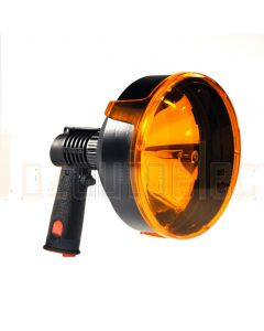 Lightforce FAS Filter suit Striker 170mm - Amber Spot (Single)