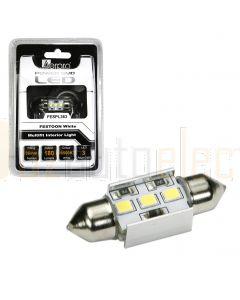 Aerpro FESPL363 3 x Power SMD Festoon 36mm White