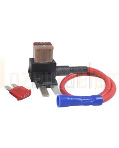 Bussmann Fuse Holder Add A Circuit Micro2 Blade 15A Max