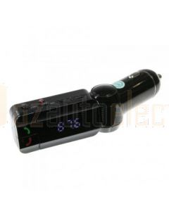Aerpro FMT250 Car FM Transmitter Bluetooth