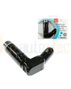 Aerpro FMT260 Car FM Transmitter Bluetooth