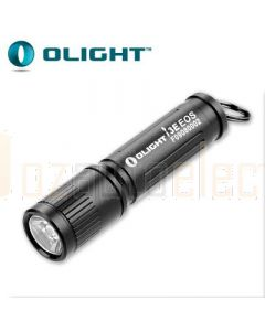Olight i3E Black LED Torch