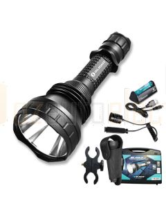 Olight FOL-HKM2X/MAG Olight M2X LED Torch Hunters Kit