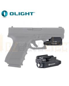 Olight PL-Mini Valkyrie Pistol Torch, 400Lm