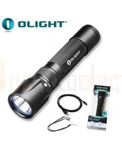 Olight R20 Javelot Rechargeable LED Torch 900Lm