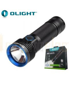 Olight R50 Seeker LED Torch 2500Lm