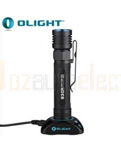Olight S30R3 Baton Rechargeable LED Torch