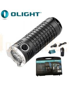 Olight SR Mini Intimidator II LED Torch, 3200Lm