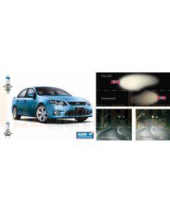 Ford Falcon FG (2008 >) Headlamp Globe Upgrade Kit