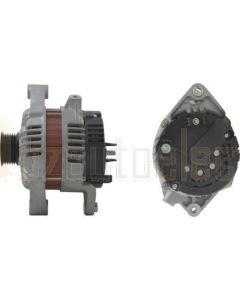 Alternator to suit Ford Fiesta 2004 - 2007 suits 1.4L 1.6L 12V 80Amp