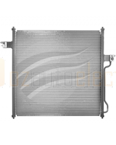Ford Explorer 95 - 01 Air Conditioning Condenser