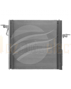 Ford Explorer 96-99 Air Conditioning Condenser
