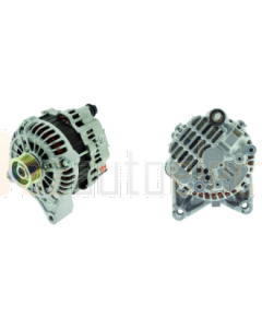 Ford Falcon AU - BA Series II 6 Cyl 12V 110A 2 Pin Reg Alternator