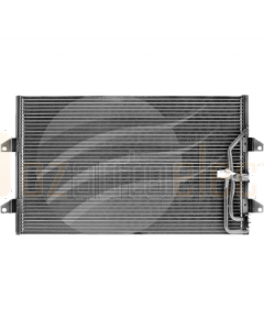 Ford Falcon AU 98-02 Air Conditioning Condenser