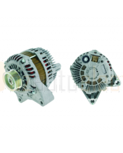 Ford Falcon BF Territory 6cyl 4.0L 12V 130A 3 Pin Regulator Alternator