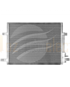 Ford Ka Air Conditioning Condenser