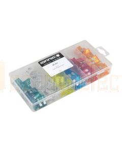 Ionnic Fuse Assortment Kit - Blade (ATO/ATC)