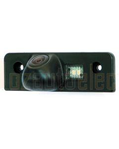 Aerpro G160VSN Camera to suit Skoda NTSC