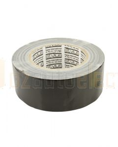Quikcrimp Gaffa Tape - Black