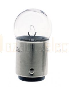 Hella GD245 Rear Position, Marker and Clearance Lamp Globe, Double Contact