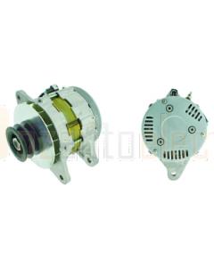 Alternator to suit Hino Ranger FC 24V 80A J05C Engine