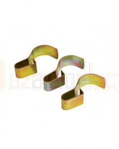 Quikcrimp 16mm - 20mm Girder Clips