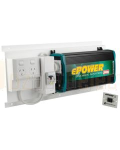 Ionnic RCD / GPO Inverter 1000W