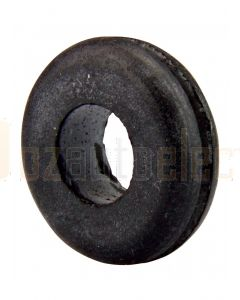 Quikcrimp Rubber Grommet Pack of 20