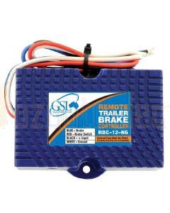 GSL RBC-12-NG 12V Solid State Brake Controller - Remote Mount