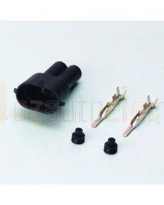 H11 Connector Socket