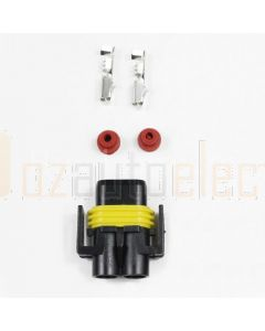 H11 Connector Plug Assembly